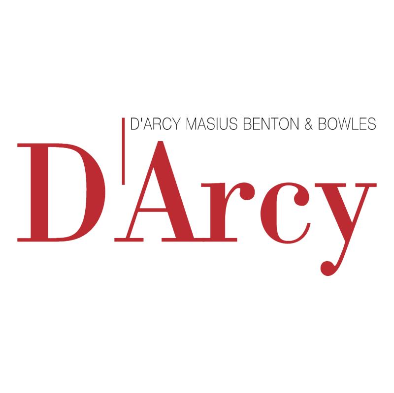 D'Arcy Masius Benton & Bowles vector