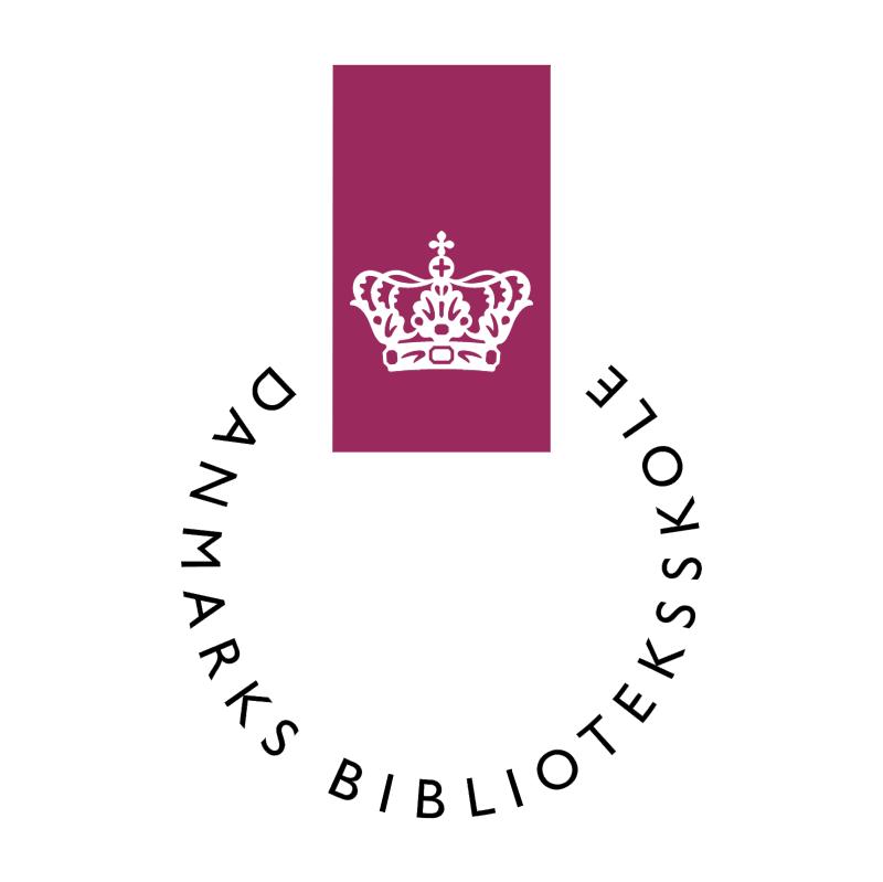 Danmarks Biblioteksskole vector