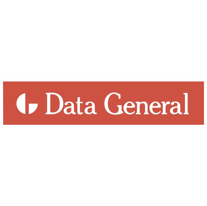 Data General vector