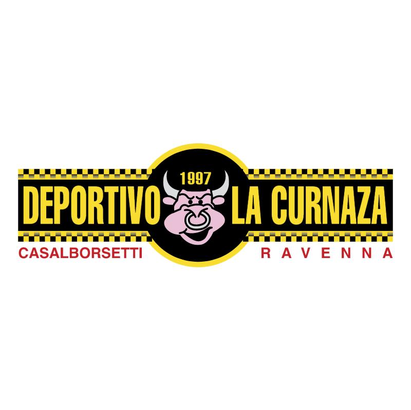 Deportivo La Curnaza vector