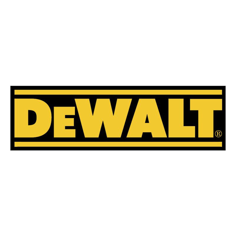 DeWALT vector