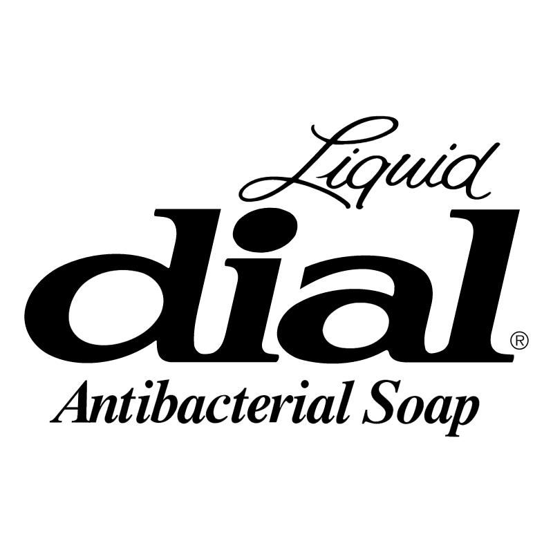 Dial Liquid vector
