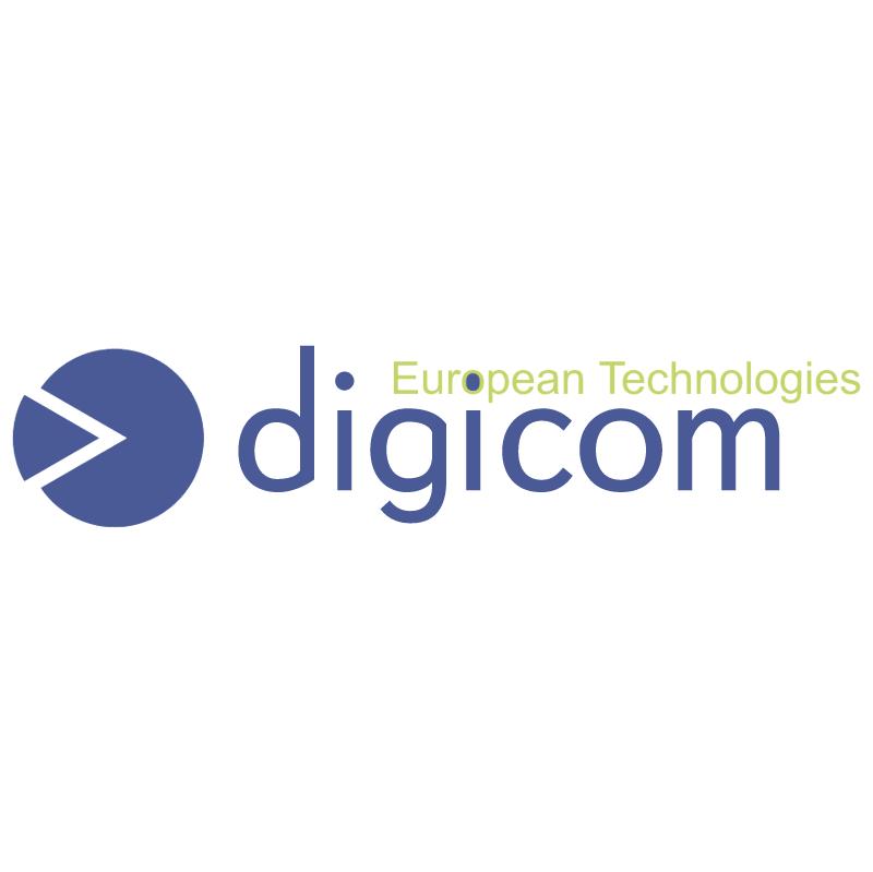Digicom vector
