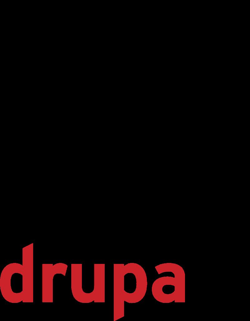 DRUPA vector