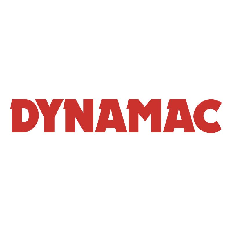 Dynamac vector logo
