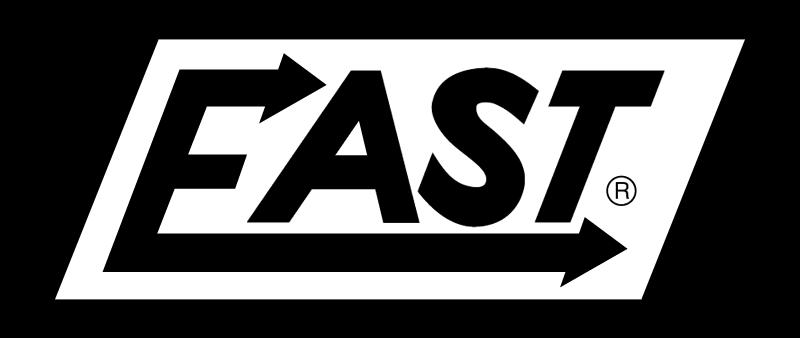 East vector