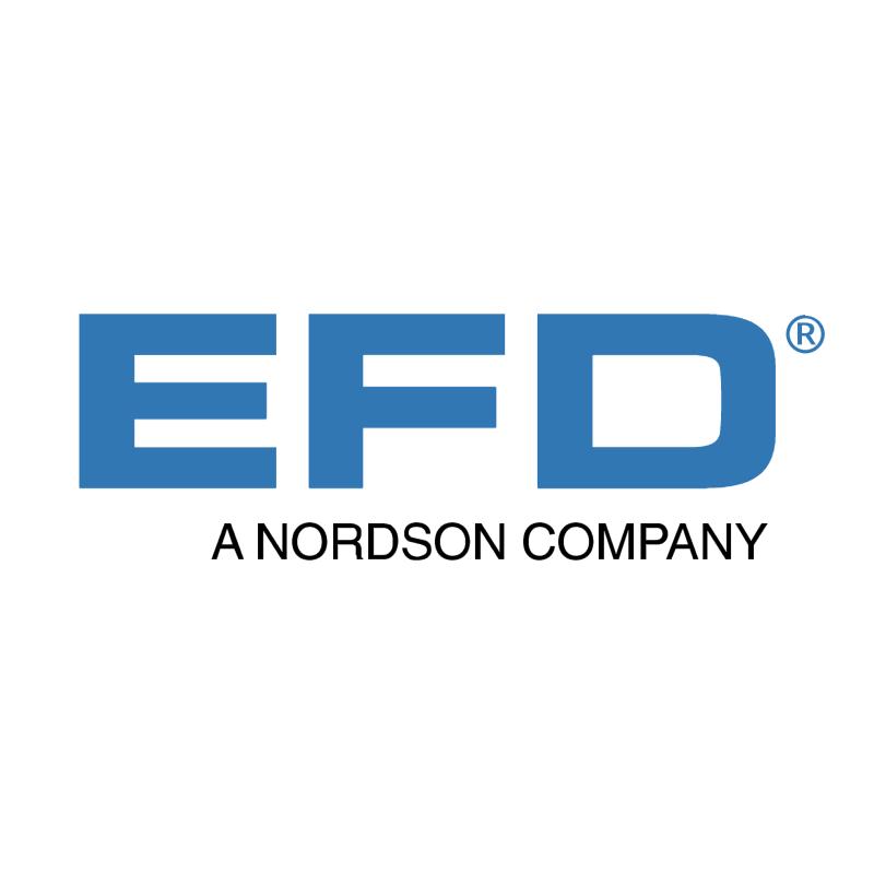 EFD vector