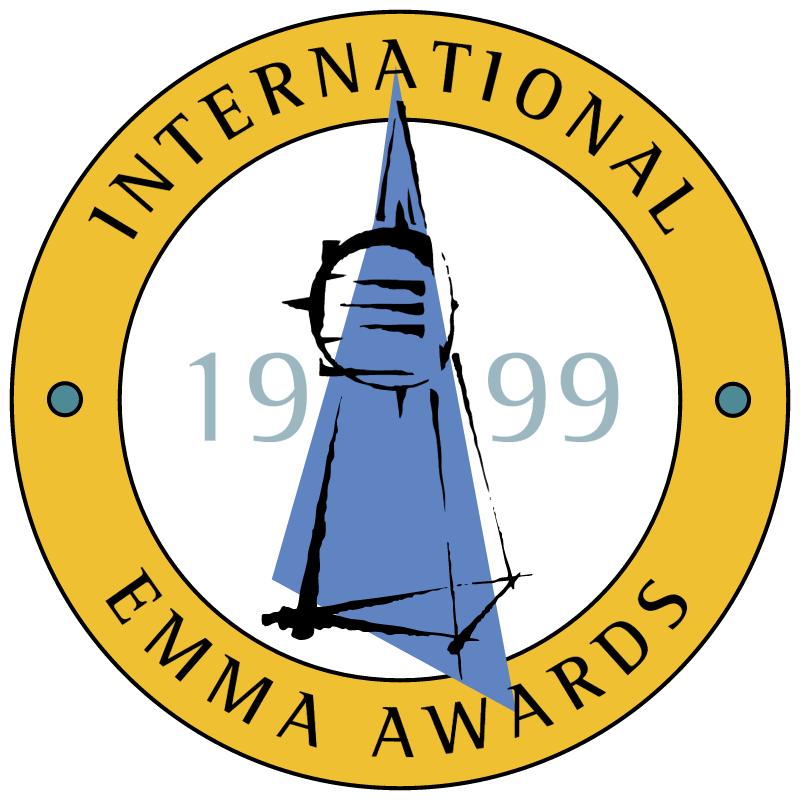 Emma Awards 1999 vector