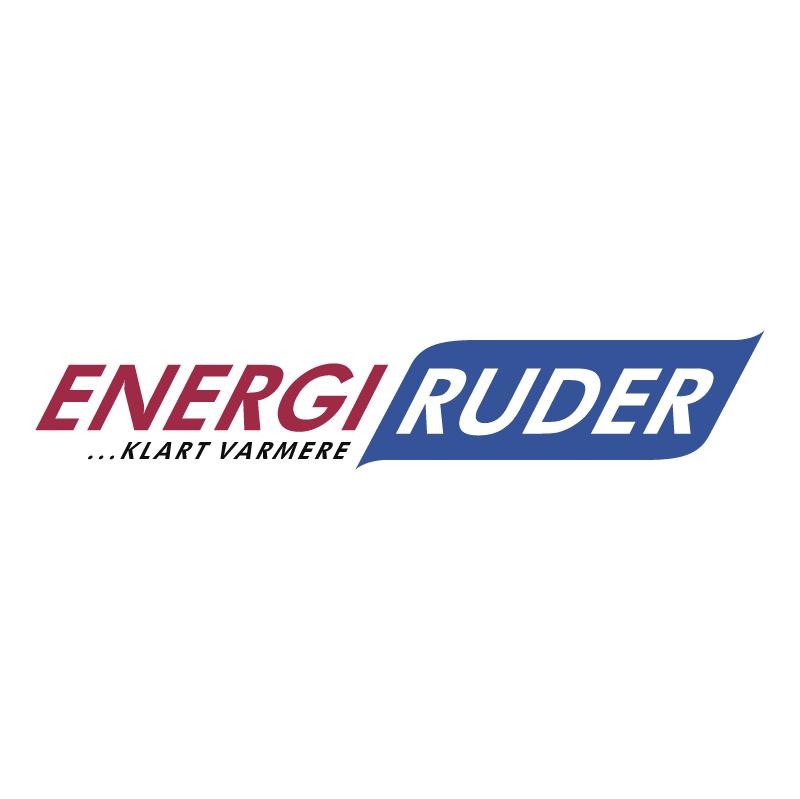 Energi Ruder vector