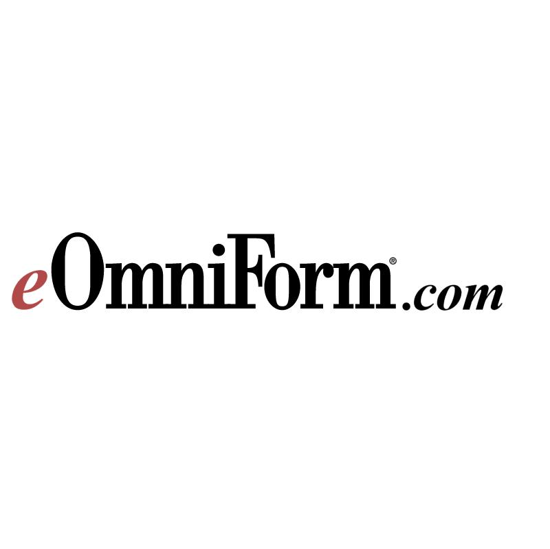 eOmniForm com vector