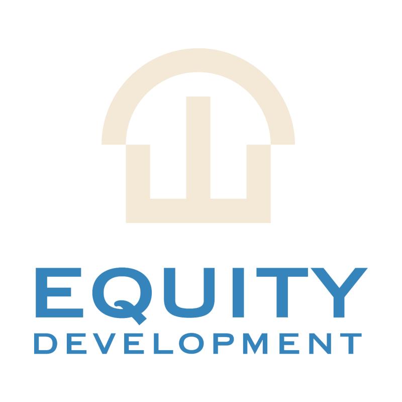 Equity Development vector