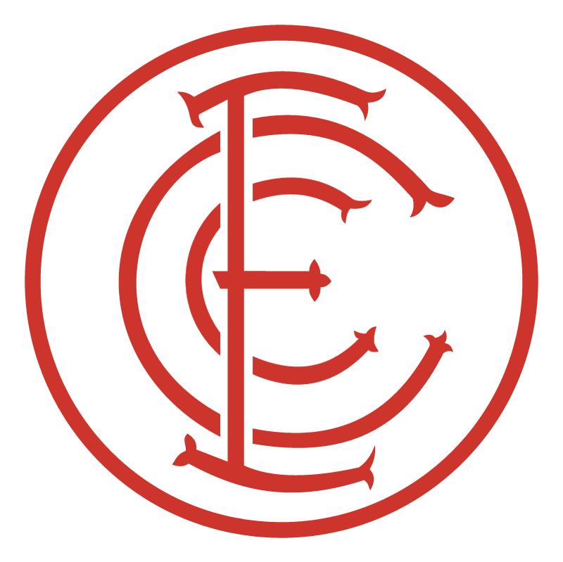 Esporte Clube Colorado de Nao Me Toque RS vector