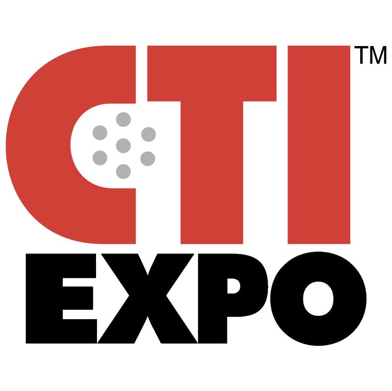 Expo CTI vector