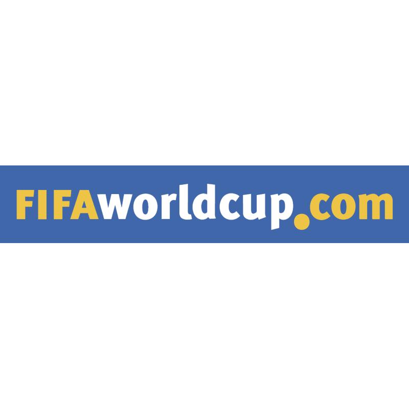 FIFAworldcup com vector