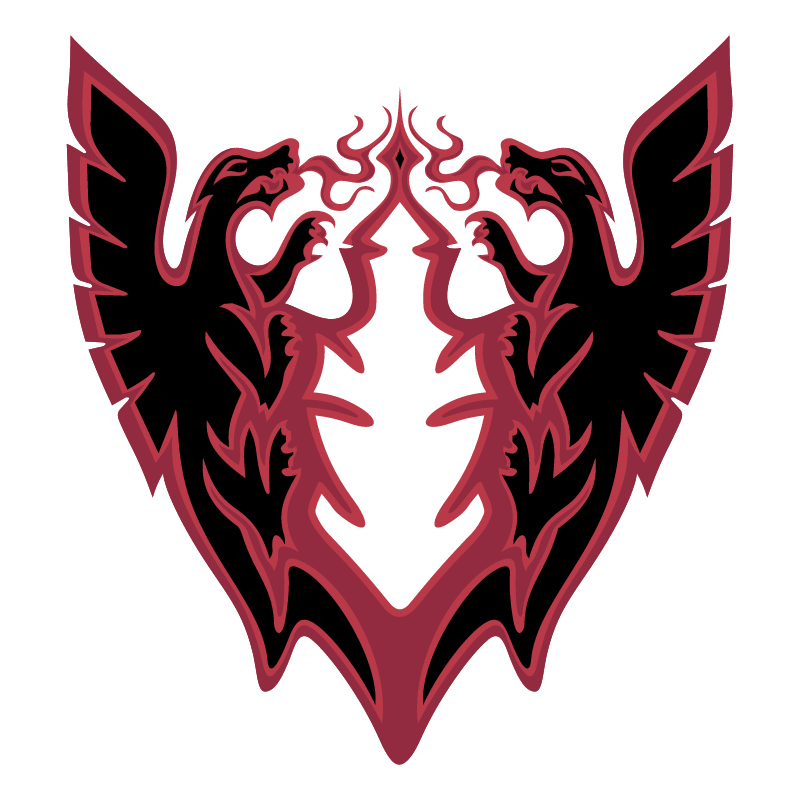 Firebird vector