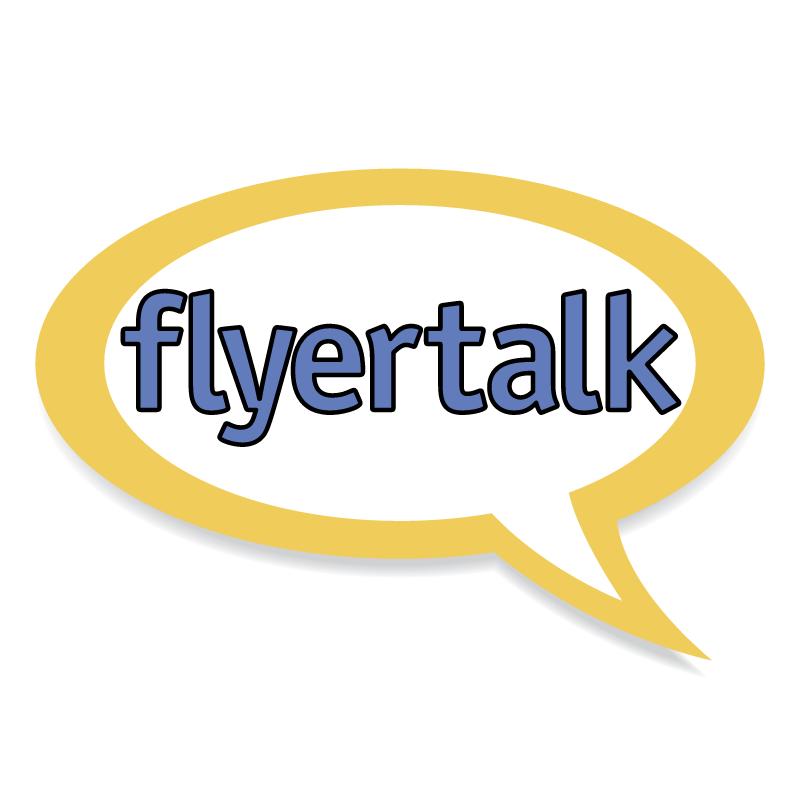 FlyerTalk vector