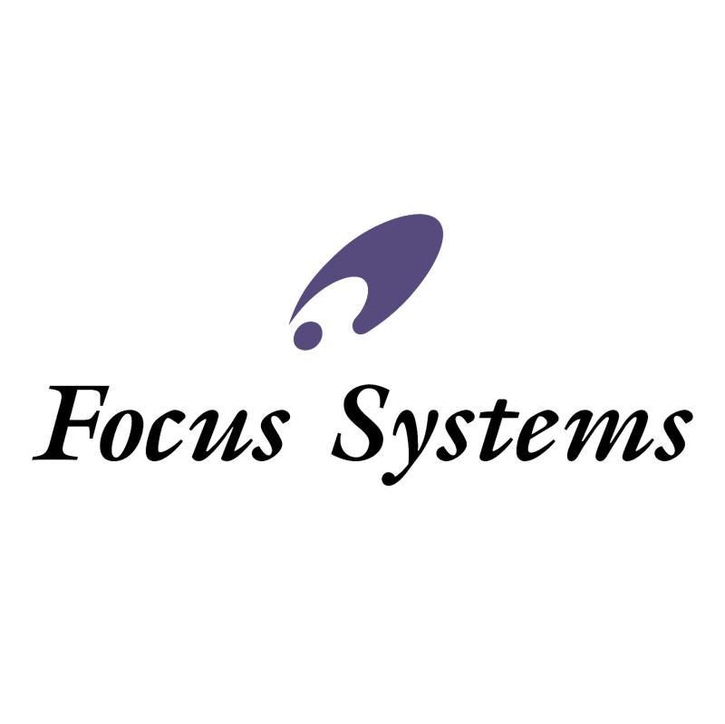 Focus Systems vector