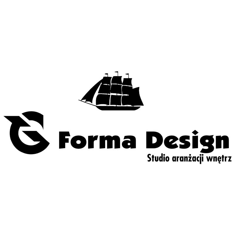 Forma Design vector