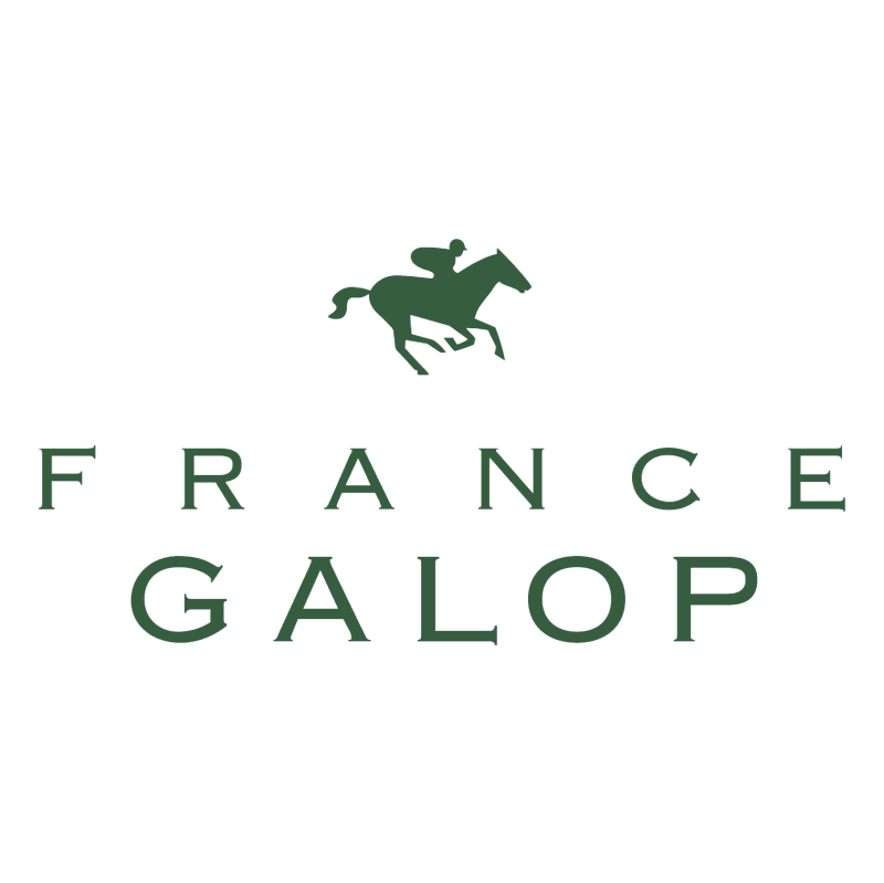 France Galop vector