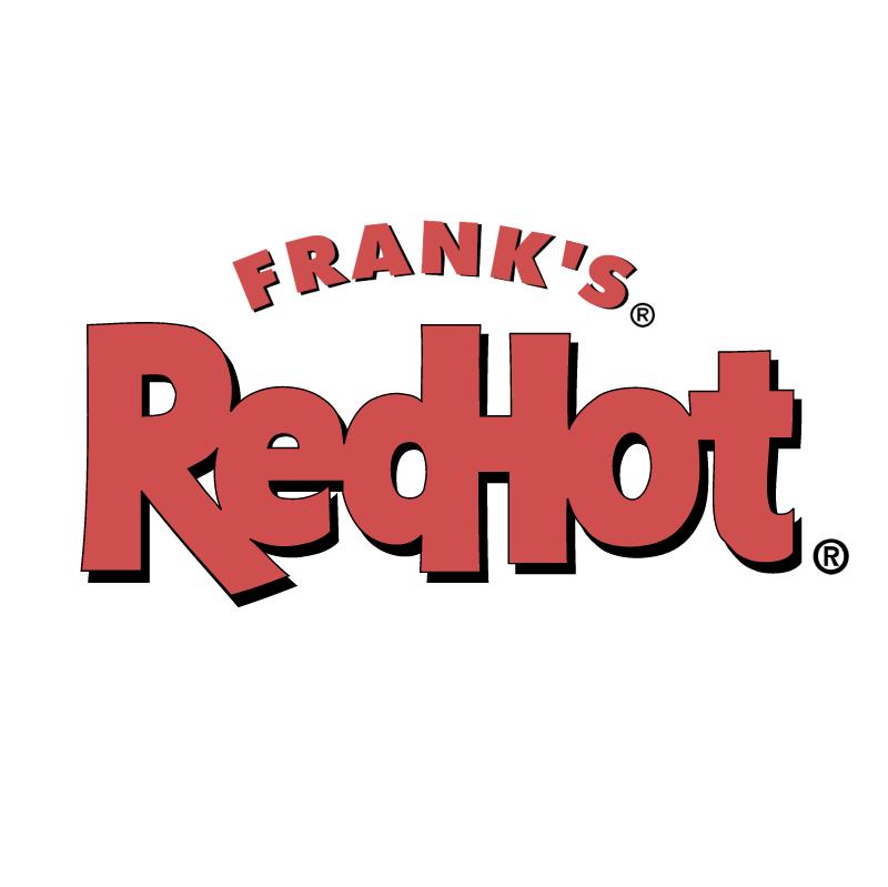 Frank's RedHot vector