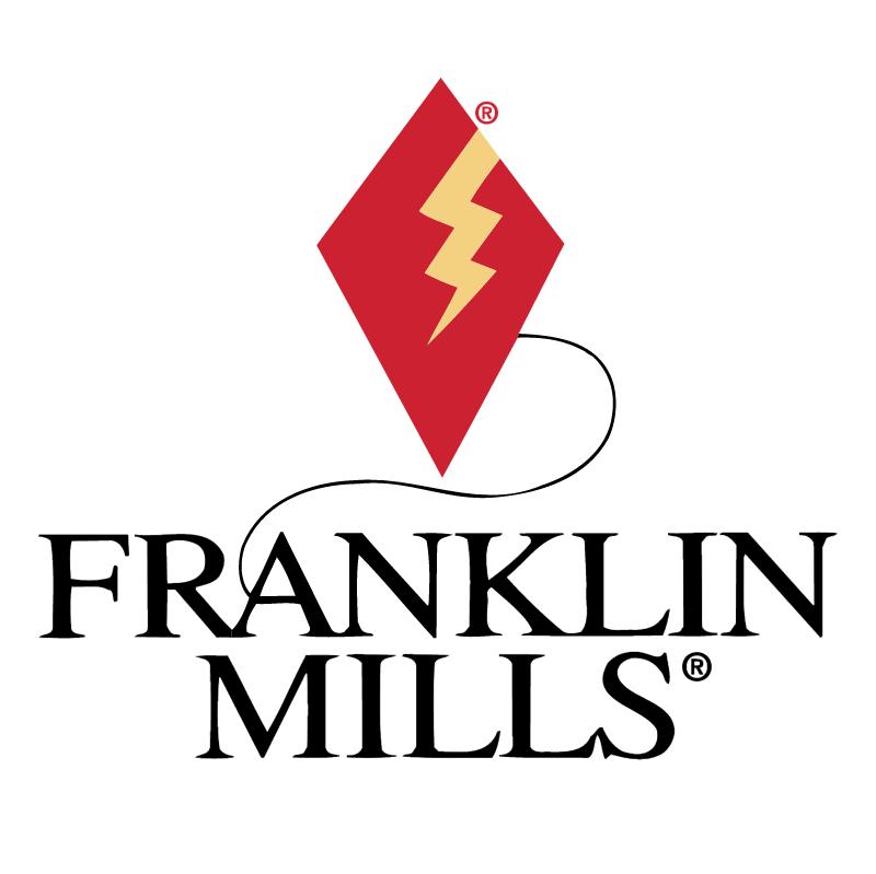 Franklin Mills vector