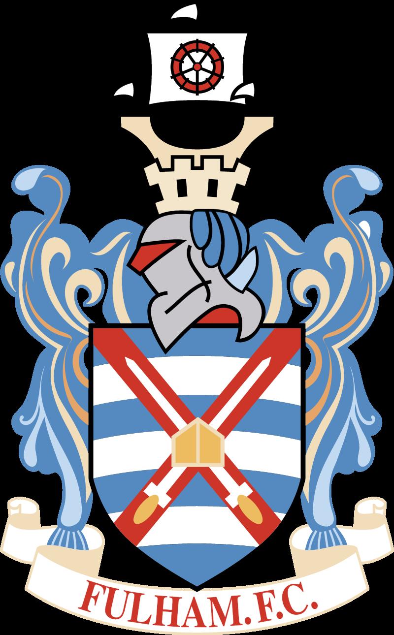 FULHAM vector logo
