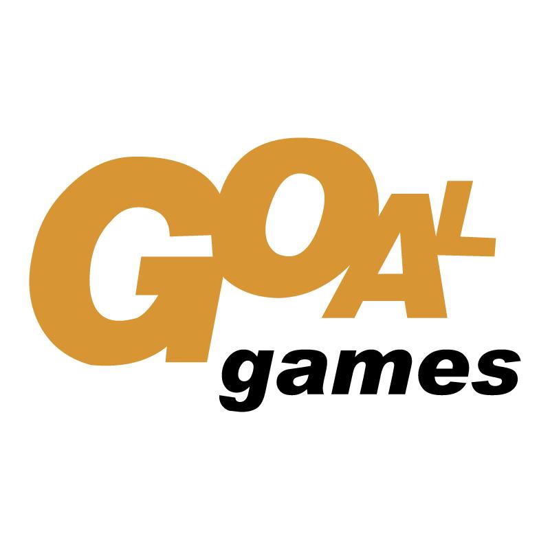 Goal Games vector