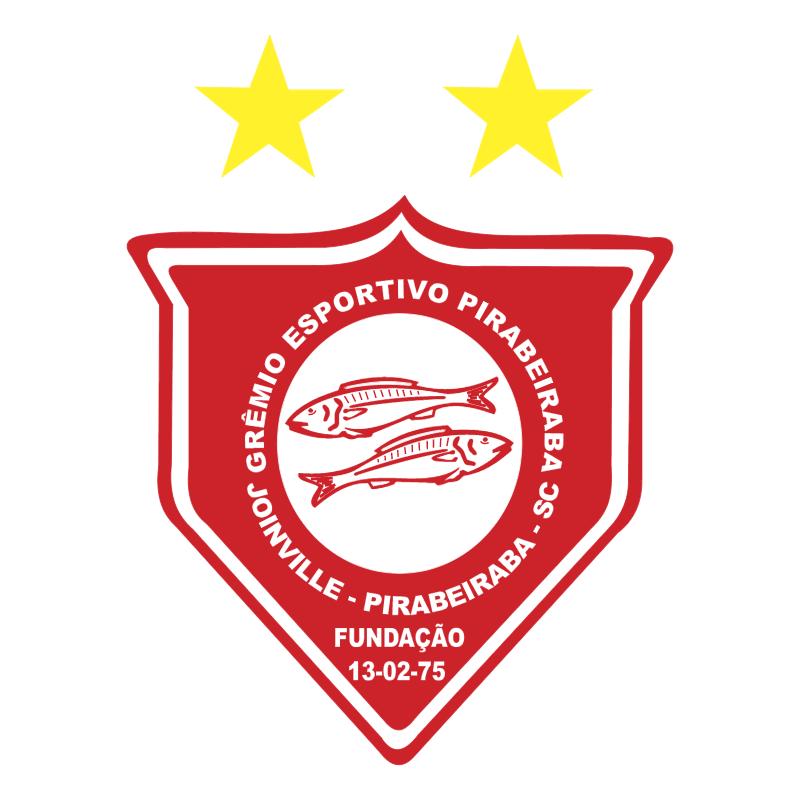 Gremio Esportivo Pirabeiraba SC vector