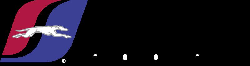 Greyhound 4 vector