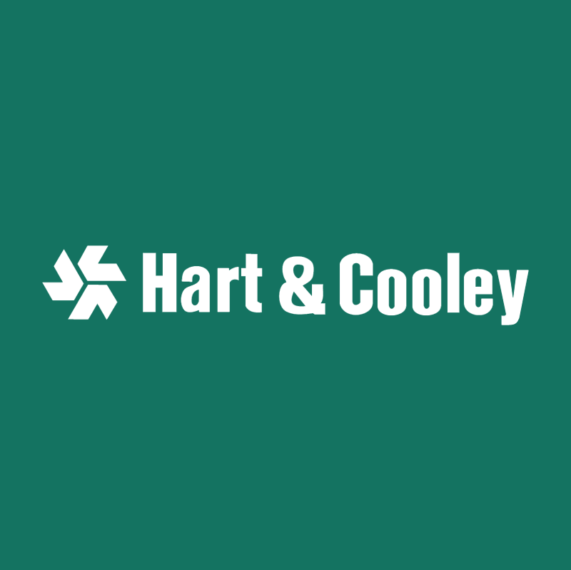 Hart & Cooley vector