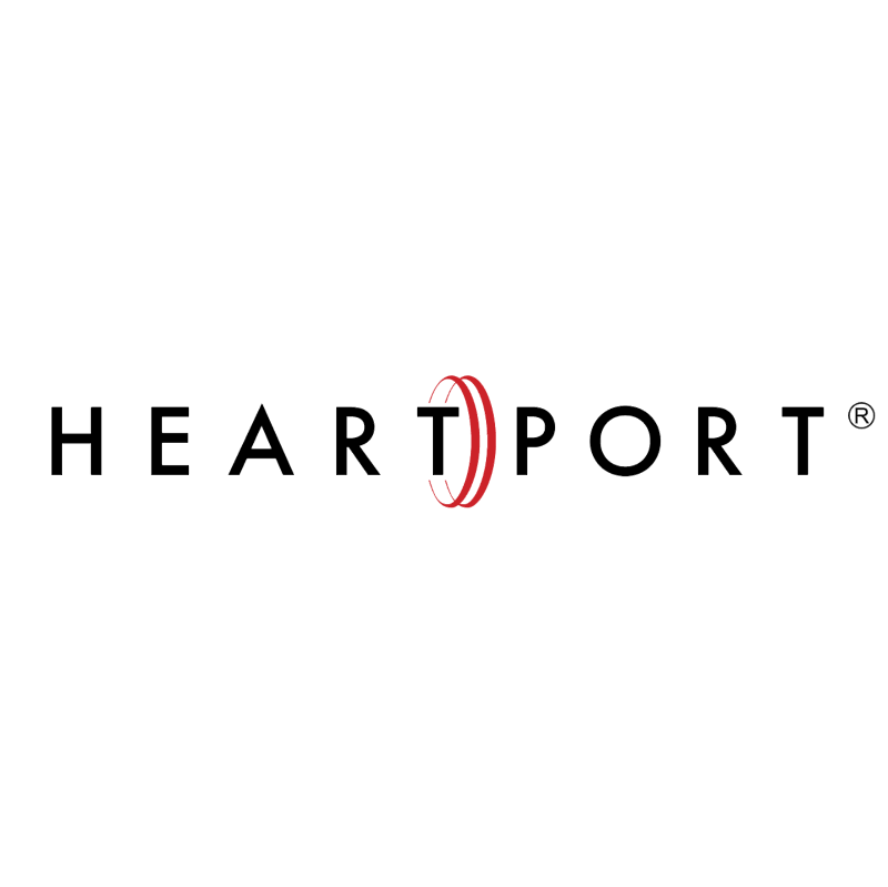 Heartport vector