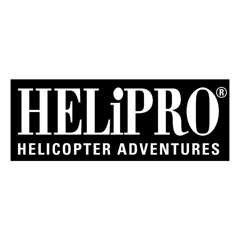 HeliPro vector