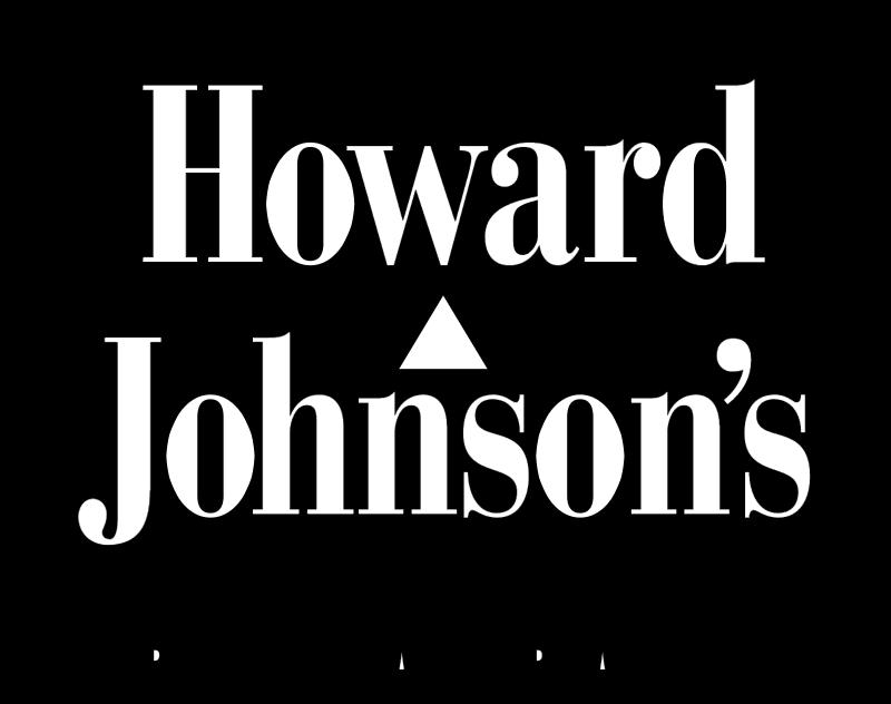 Howard Johnsons Rest 1 vector logo