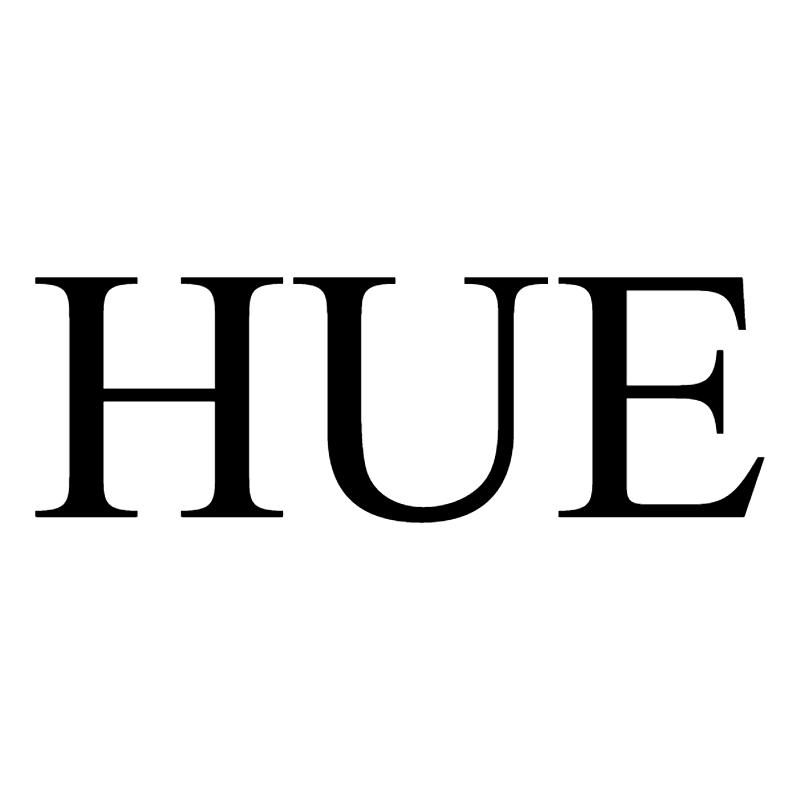 HUE vector