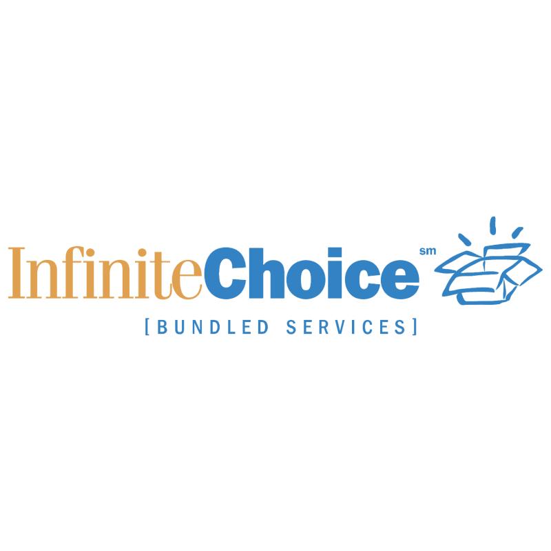 InfiniteChoice vector