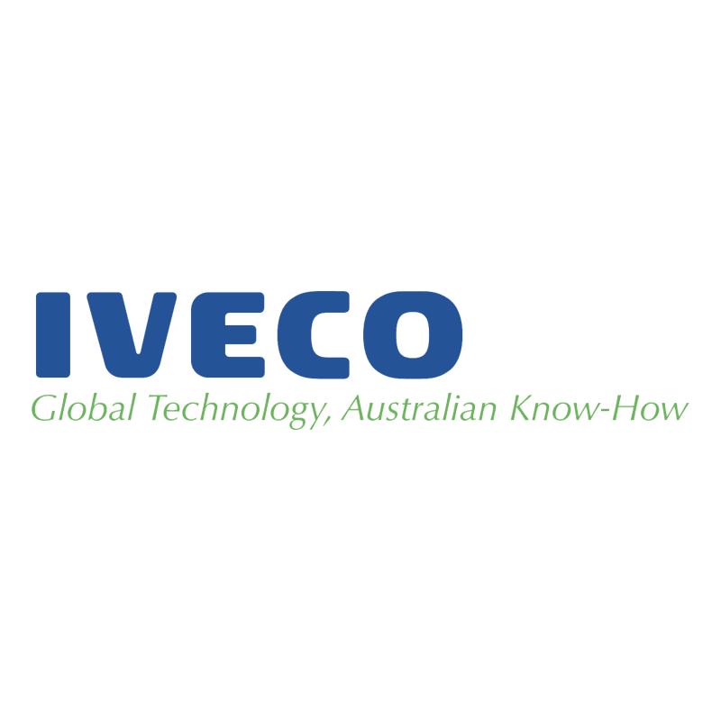 Iveco Trucks Australia vector