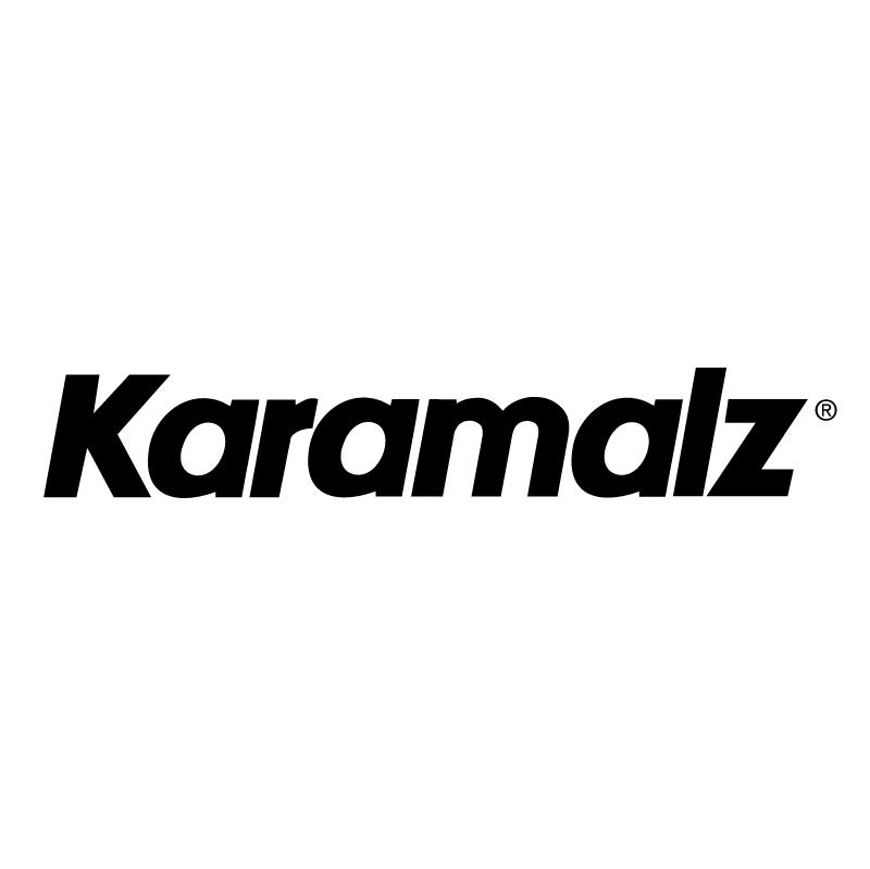 Karamalz vector logo