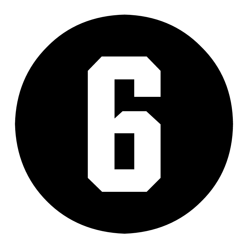 Kijkwijzer 6 vector