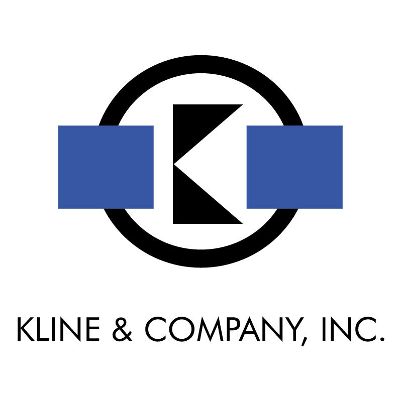 Kline & Company vector logo