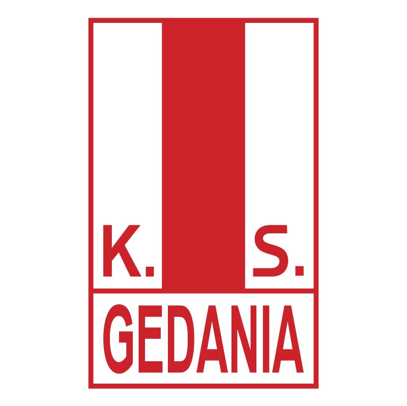 KS Gedania Gdansk vector