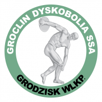 KS Groclin Dyskobolia SSA Grodzisk Wielkopolsk vector