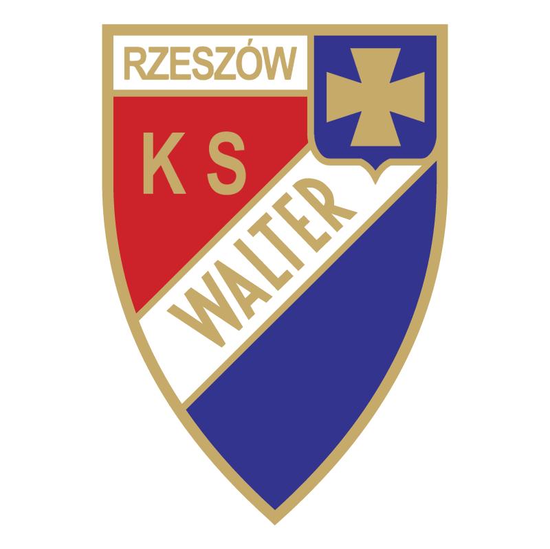 KS Walter Rzeszow vector