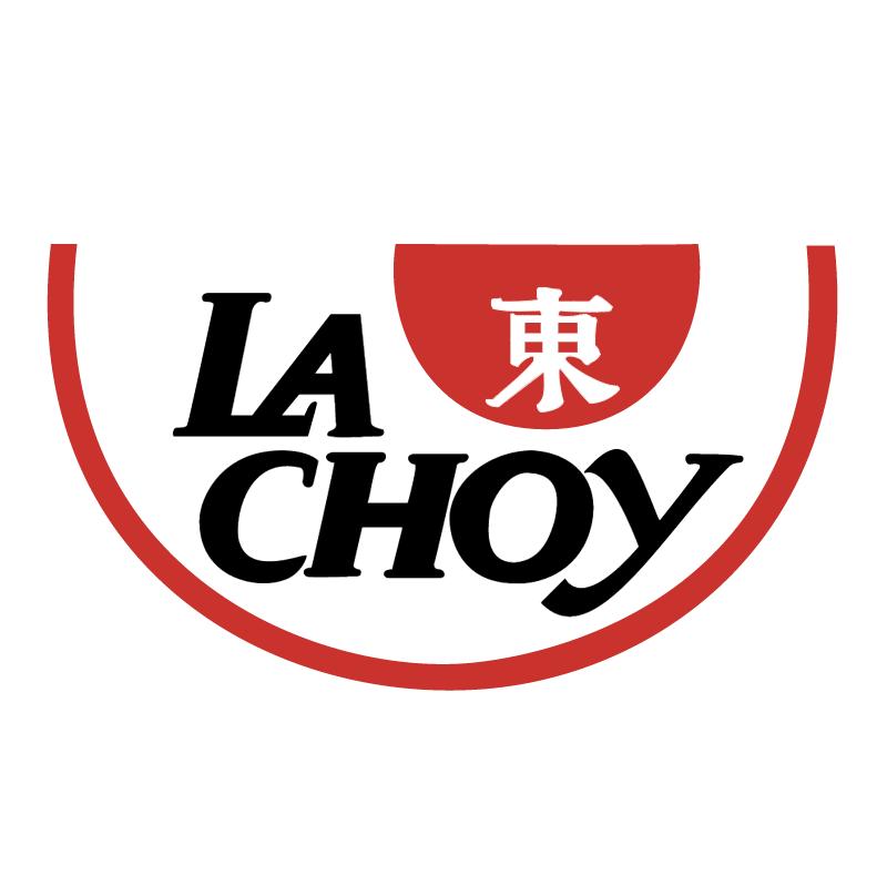 La Choy vector
