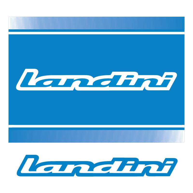 Landini vector