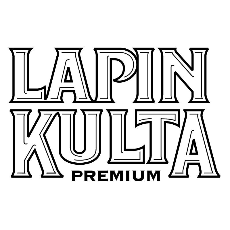 Lapin Kulta vector logo