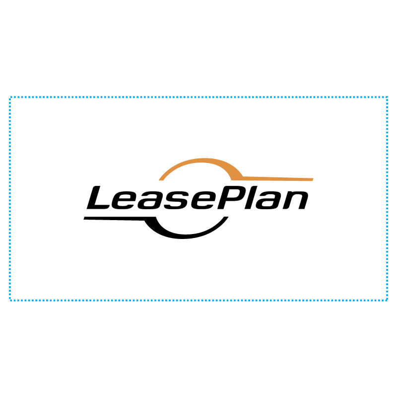 Lease Plan vector logo