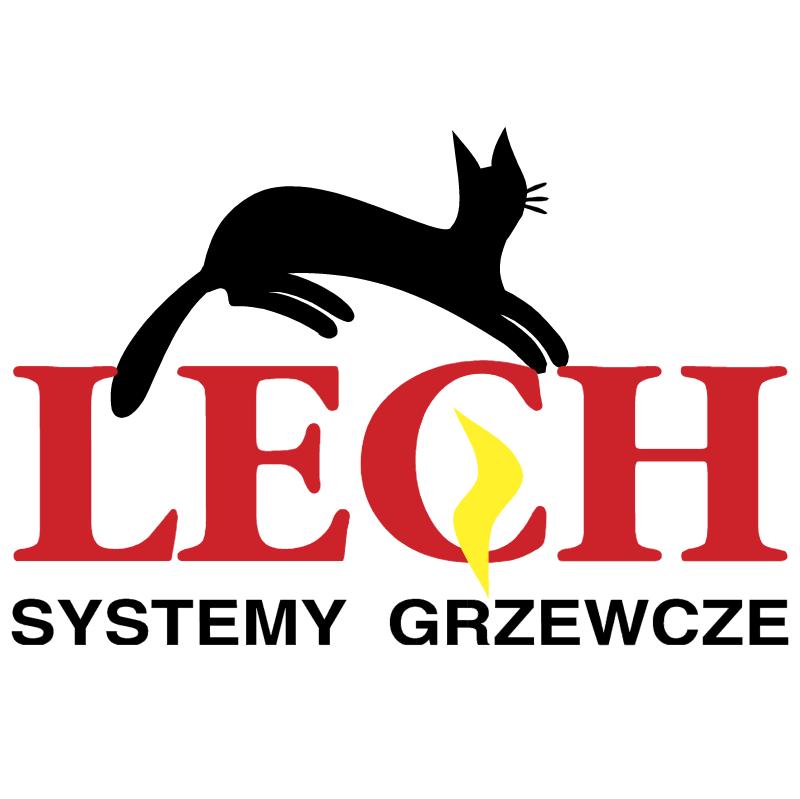 Lech Systemy Grzewcze vector