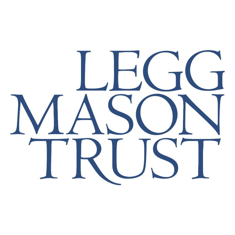 Legg Mason Trust vector