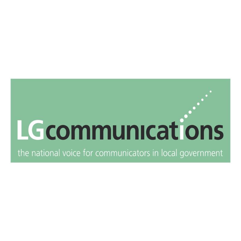 LGcommunications vector