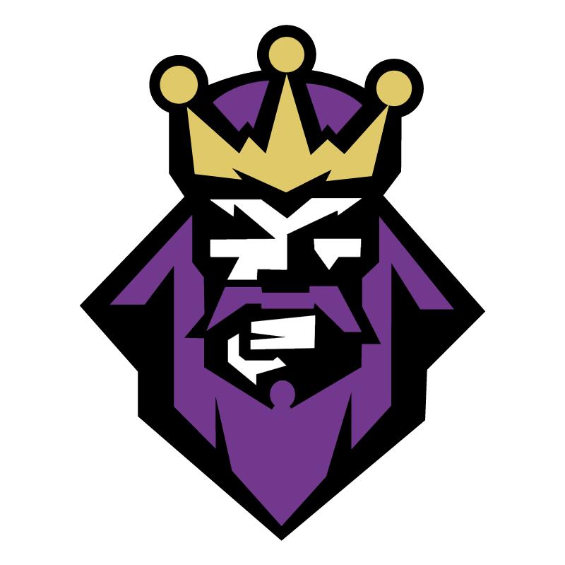 Los Angeles Kings vector